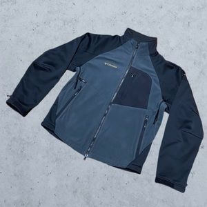Columbia Titanium Fleece Jacket